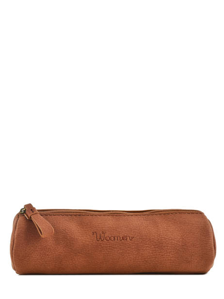 Case Woomen Brown accacia WACAC92
