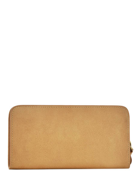 Wallet Woomen Beige accacia WACAC91 other view 1