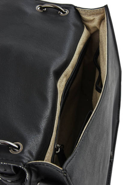 Crossbody Bag Azalee Woomen Black azalee WAZAL01 other view 5