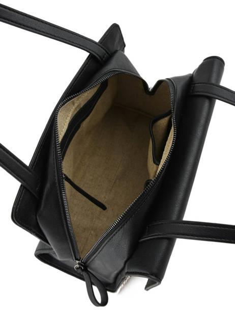 Shoulder Bag Azalee Woomen Black azalee WAZAL02 other view 5