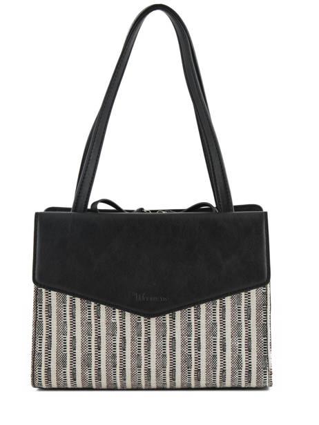 Shoulder Bag Azalee Woomen Black azalee WAZAL02