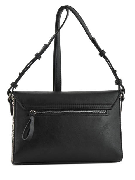 Shoulder Bag Azalee Woomen Black azalee WAZAL03 other view 4