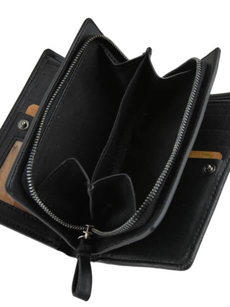 Purse Woomen Black azalee WAZAL92 other view 3