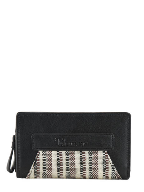 Purse Woomen Black azalee WAZAL92