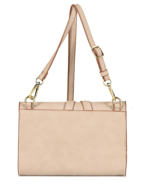 Shoulder Bag Accacia Woomen Beige accacia WACAC01 other view 4