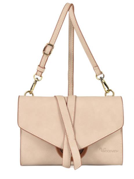 Shoulder Bag Accacia Woomen Beige accacia WACAC01