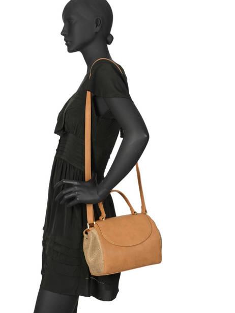 Crossbody Bag Abelia Woomen Brown abelia WABEL03 other view 2