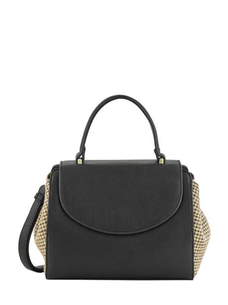 Crossbody Bag Abelia Woomen Black abelia WABEL03