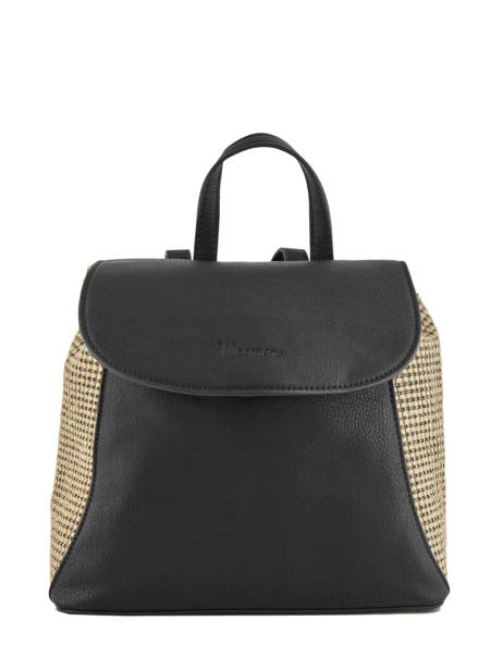 Backpack Abelia Woomen Black abelia WABEL06