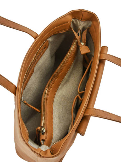 Shoulder Bag Orchidee Woomen Brown orchidee WORCH03 other view 4