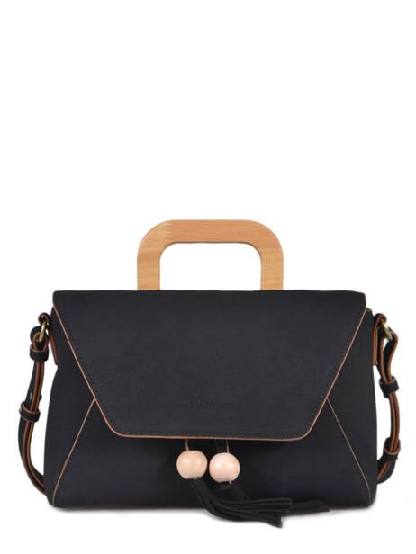 Crossbody Bag Iris Woomen Black iris WIRIS02