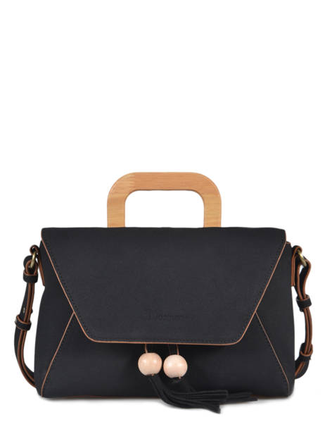 Crossbody Bag Iris Woomen Black iris WIRIS02