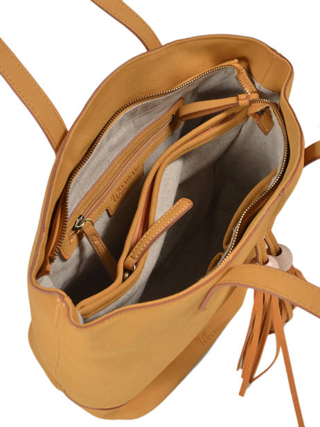 Shoulder Bag Iris Woomen Beige iris WIRIS05 other view 4