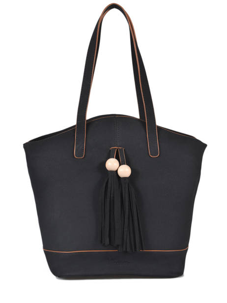 Shoulder Bag Iris Woomen Black iris WIRIS05
