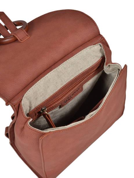 Backpack Acacia Woomen Brown accacia WACAC07 other view 4