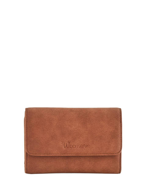 Purse Woomen Brown accacia WACAC93