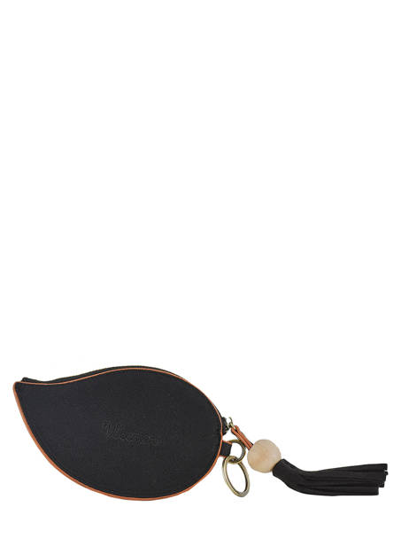 Iris Purse Woomen Black iris WIRIS92