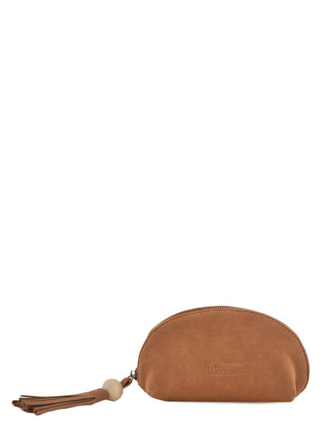 Iris Purse Woomen Brown iris WIRIS93