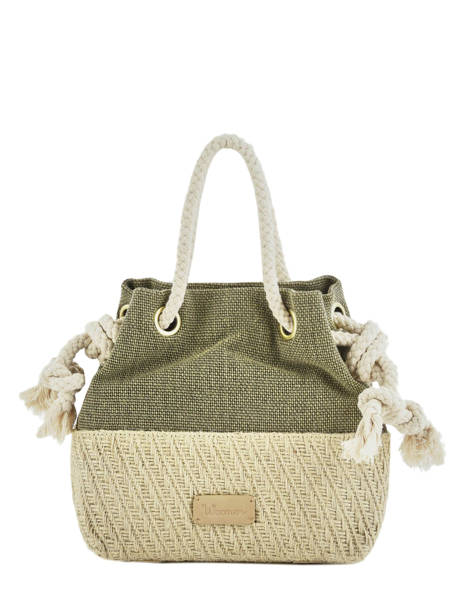 Shoulder Bag Lys Woomen Green lys WLYS01