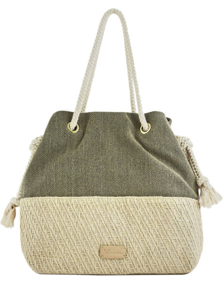 Shoulder Bag Lys Woomen Green lys WLYS02