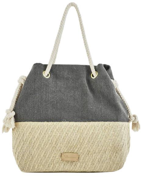 Shoulder Bag Lys Woomen Black lys WLYS02