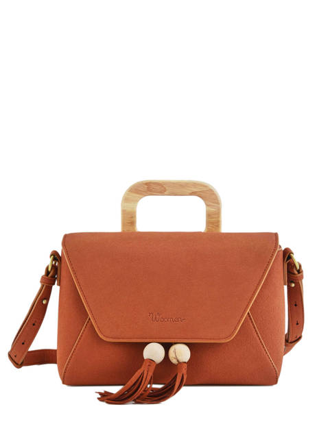Crossbody Bag Iris Woomen Red iris WIRIS02