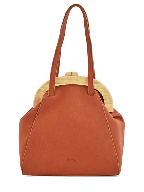 Shoulder Bag Iris Woomen Red iris WIRIS03