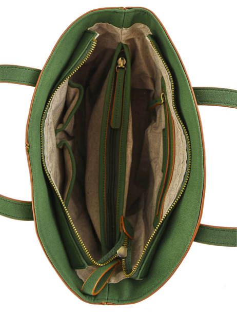Shoulder Bag Iris Woomen Black iris WIRIS05 other view 4