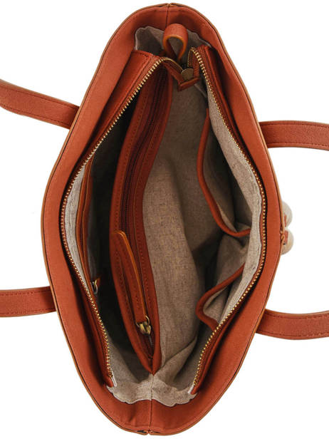 Shoulder Bag Iris Woomen Red iris WIRIS05 other view 4