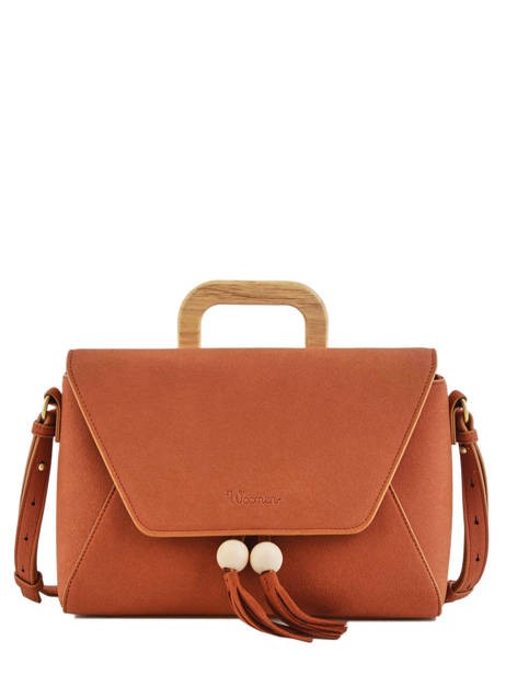 Crossbody Bag Iris Woomen Red iris WIRIS07