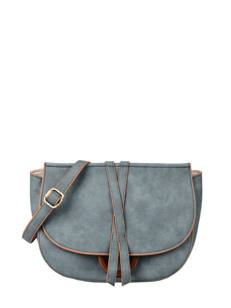 Shoulder Bag Acacia Woomen Blue acacia WACAC06