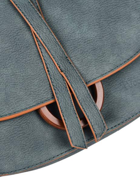 Shoulder Bag Acacia Woomen Blue acacia WACAC06 other view 1