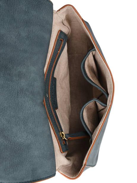 Shoulder Bag Acacia Woomen Blue acacia WACAC06 other view 5