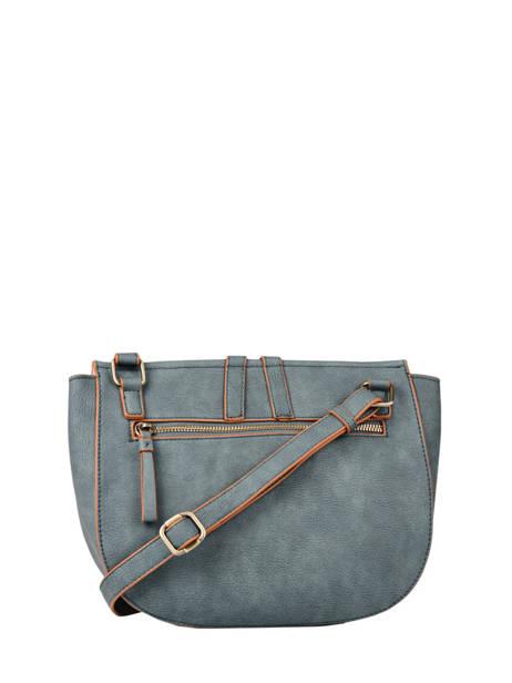 Shoulder Bag Acacia Woomen Blue acacia WACAC06 other view 4
