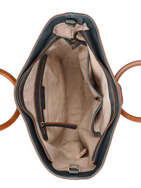 Top Handle Acacia Woomen Blue acacia WACAC08 other view 5