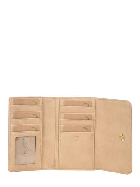 Purse Woomen Beige accacia WACAC93 other view 1