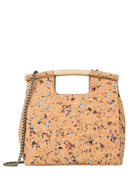 Shoulder Bag Coquelicot Woomen coquelicot WCOL04