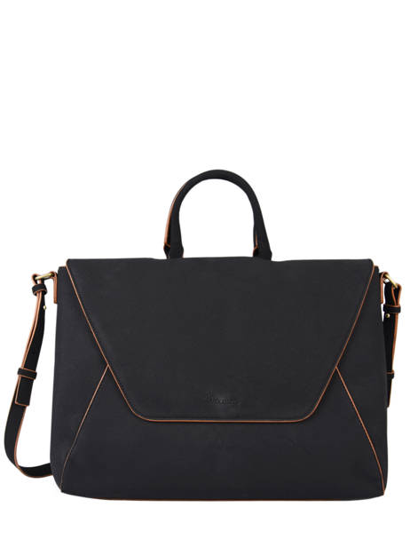 Briefcase Iris Woomen Black iris WIRIS81