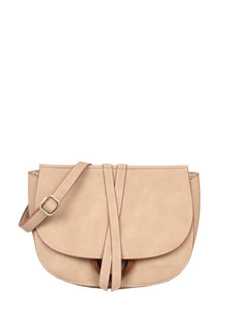 Shoulder Bag Acacia Woomen Beige acacia WACAC06