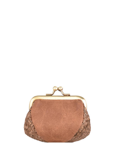 Purse Woomen Brown dahlia WDAH93