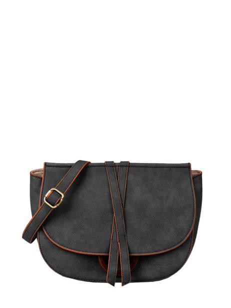Shoulder Bag Acacia Woomen Black acacia WACAC06
