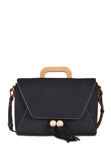 Crossbody Bag Iris Woomen Black iris WIRIS07