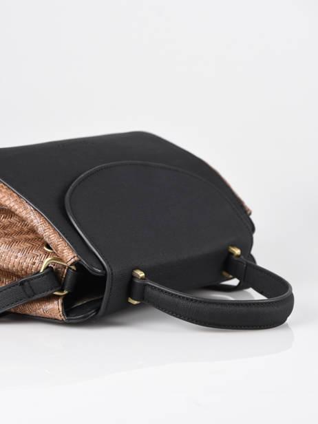 Shoulder Bag Dahlia Woomen Black dahlia WDAH03 other view 1
