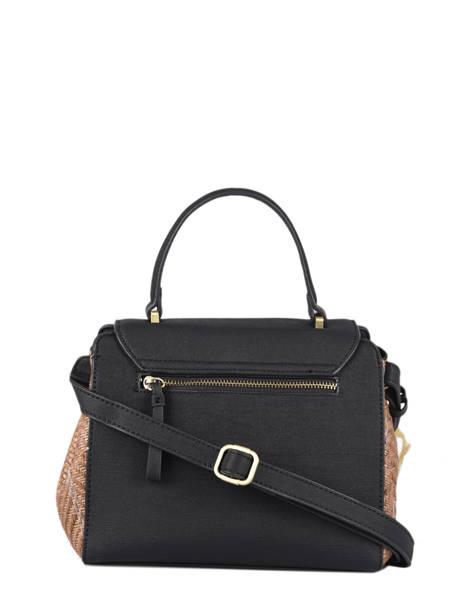 Shoulder Bag Dahlia Woomen Black dahlia WDAH03 other view 3