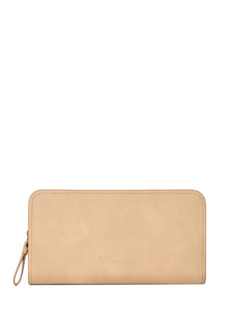 Wallet Woomen Pink acacia WACAC91