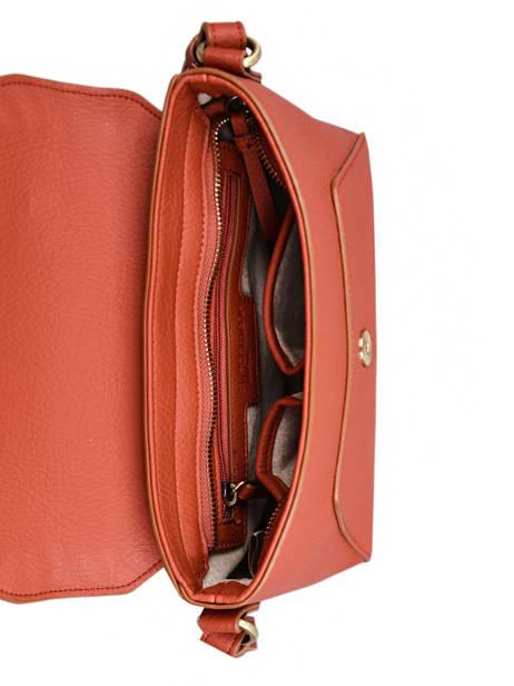 Crosbody Bag Glaieul Woomen Orange glaieul WGLA01 other view 4