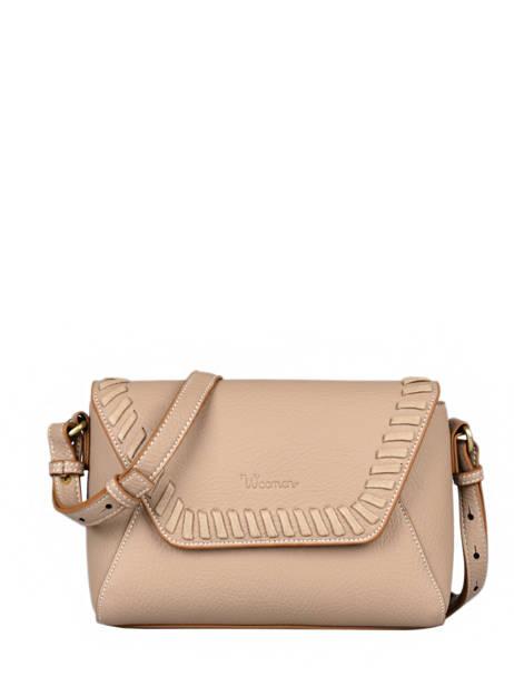 Shoulder Bag Glaieul Woomen Pink glaieul WGLA01
