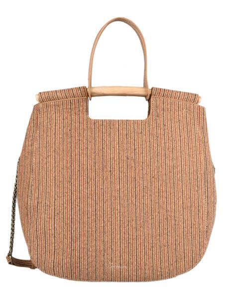 Shoulder Bag Coquelicot Woomen coquelicot WCOL05