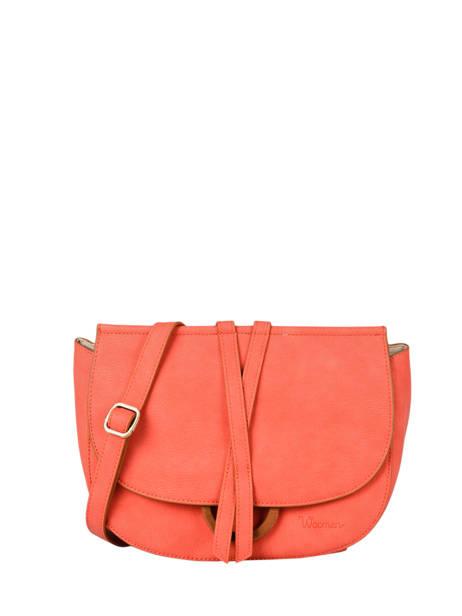 Shoulder Bag Acacia Woomen Orange acacia WACAC06