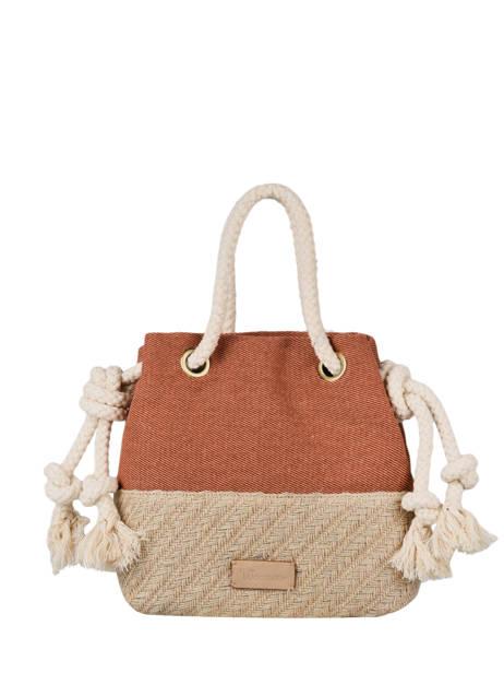 Shoulder Bag Lys Woomen Orange lys WLYS01